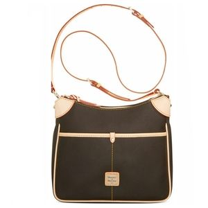 Dooney & Bourke Kimberly Leather Crossbody